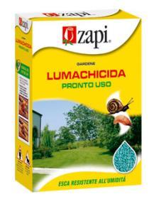 Lumachicida ppo
